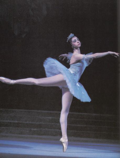 Nina Ananiashvili Anan02