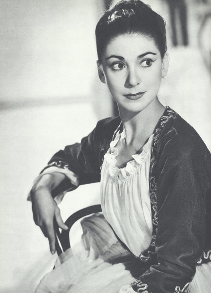 Margot Fonteyn Fonte09